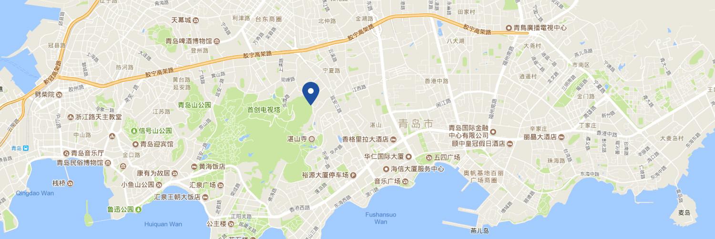 实业有限公司地图